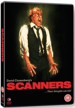 Scanners - 2