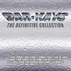 The Definitive Collection - 1