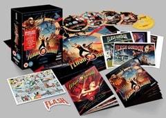 Flash Gordon 40th Anniversary 4K Ultra HD Collector's Edition - 1