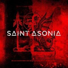 Saint Asonia - 1