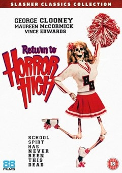 Return to Horror High - 1