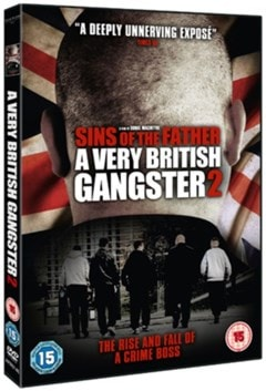 Sins of the Father - A Very British Gangster 2 - 1