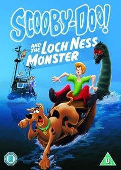 Scooby-Doo: Scooby-Doo and the Loch Ness Monster - 1