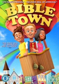 Bible Town - 1