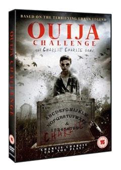 Ouija Challenge - 2