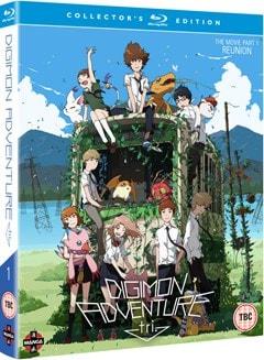 Digimon Adventure Tri: The Movie, Part 1 - Reunion - 2