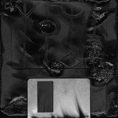 Floppy Disk Overdrive - 1