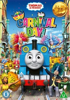 Thomas & Friends: Carnival Day! - 1