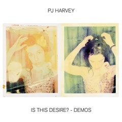Is This Desire? - Demos - 1