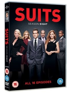 Suits: Season Eight - 2