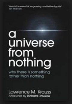A Universe From Nothing - 1