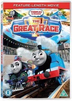 Thomas & Friends: The Great Race - The Movie - 2