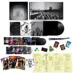 The Black Album (Remastered) - Deluxe Box Set - 1