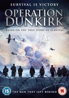 Operation Dunkirk - 1
