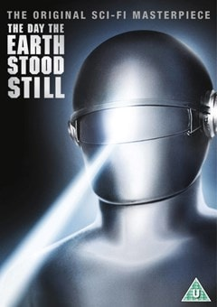 The Day the Earth Stood Still - 1
