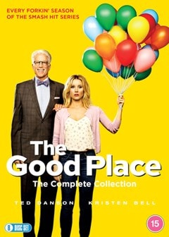 The Good Place: The Complete Collection - 1