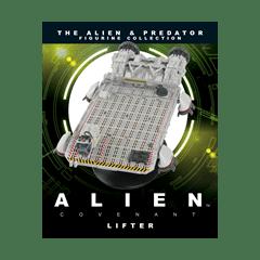 Alien Covenant: Lifter Ship Hero Collector - 3
