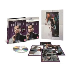 The Two Jakes (hmv Exclusive) - The Premium Collection - 1