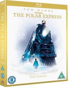 The Polar Express (hmv Christmas Classics) - 2