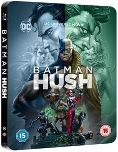 Batman: Hush - 2