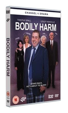 Bodily Harm - 2