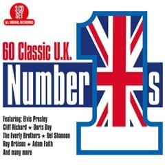 60 Classic U.K. Number 1s - 1