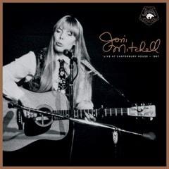 Live at Canterbury House - 1967 - 1