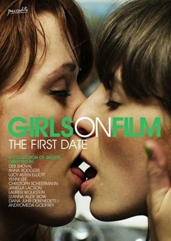 Girls On Film: The First Date - 1