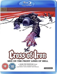 Cross of Iron - 1