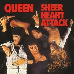 Sheer Heart Attack - 1