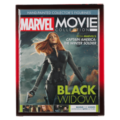 Black Widow: Marvel Figurine: Hero Collector - 4