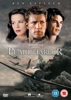 Pearl Harbor - 1
