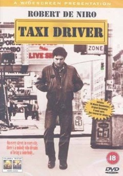 Taxi Driver - 1