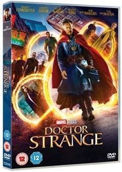 Doctor Strange - 4