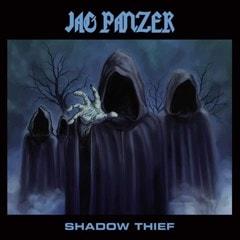 Shadow Thief - 1