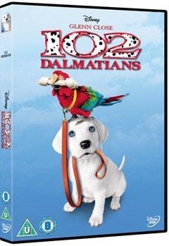 102 Dalmatians - 2