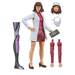 Hasbro Marvel Legends Series X-Men Moira Mactaggert Action Figure - 4