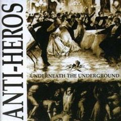 Underneath the Underground - 1