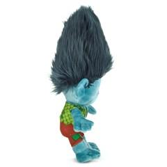Branch 10'' Trolls: World Tour Plush Toy - 3