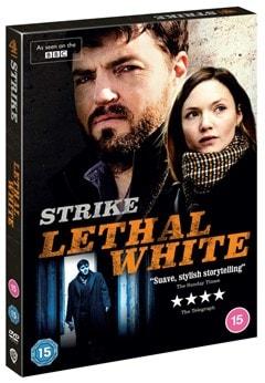 Strike: Lethal White - 2