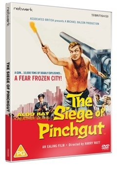 The Siege of Pinchgut - 2