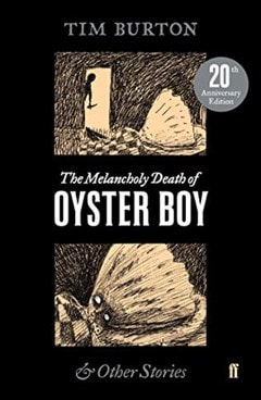 The Melancholy Death Of Oyster Boy - 1