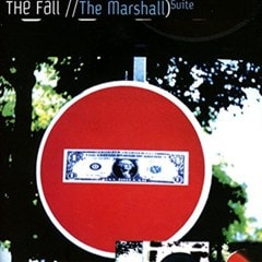 The Marshall Suite - 1