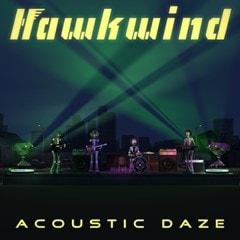 Acoustic Daze - 1