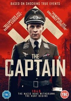 The Captain - 1