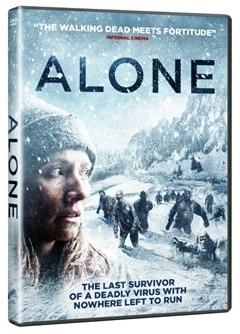 Alone - 2