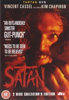 Satan - 1