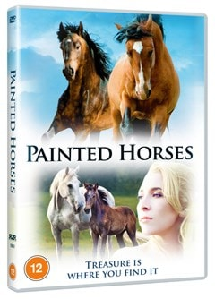 Painted Horses - 2