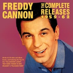 The Complete Releases 1959-62 - 1