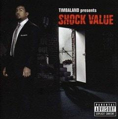 Shock Value - 1